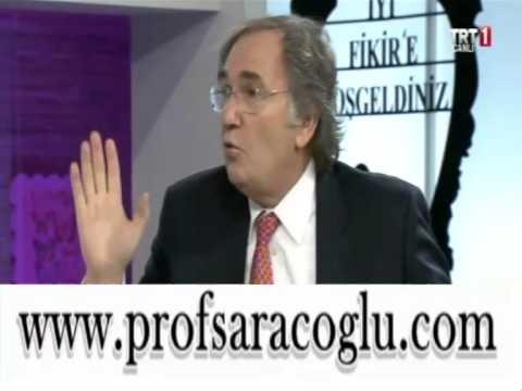 Prof. Dr. İbrahim SARAÇOĞLU - Sistit İçin Kür