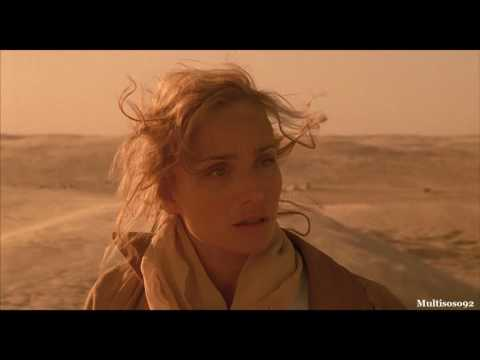 Gabriel Yared -  The English Patient Soundtrack - Let Me Come In