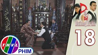 """Dâu bể đường trần - Tập 18[1]: Sổi gọi một tiếng """"Cha"""" khiến ông Kim Phan xúc động"""