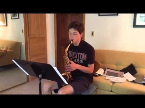 Finn Sagal  placement recording number 2