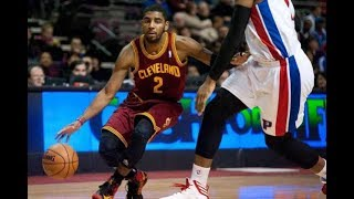 NBA Split The Defense Moments thumbnail