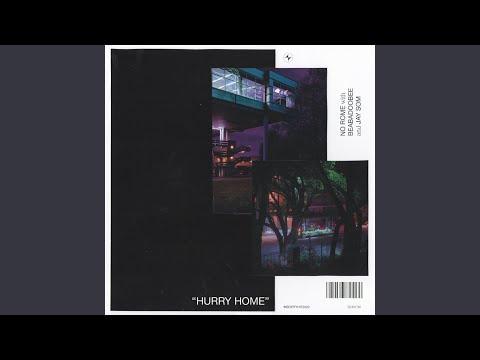 """No Rome - New Song """"Hurry Home"""" Ft. beabadoobee & Jay Som"""