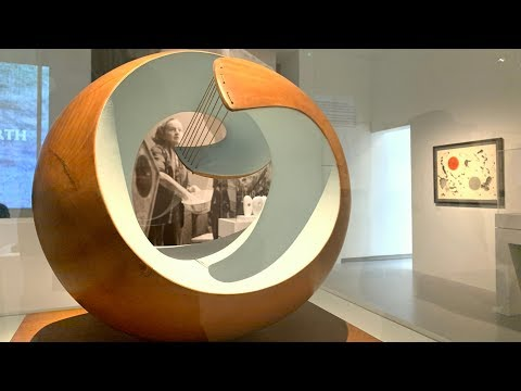 [Visite privée] Barbara Hepworth au musée Rodin