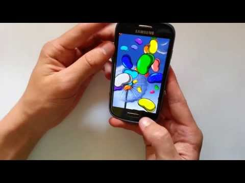 Samsung Galaxy s3 mini RECENZJA PL review test