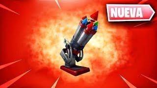 🔴 Nueva ACTUALIZACIÓN v7.3 (Cohetes, Nuevas Fogatas, Año Nuevo Chino)  DIRECTO FORTNITE