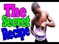 The Secret Recipe @Jnel Comedy