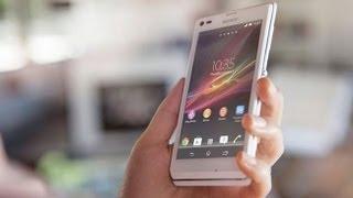 Sony Xperia M Dual обзор ◄ Quke.ru ►