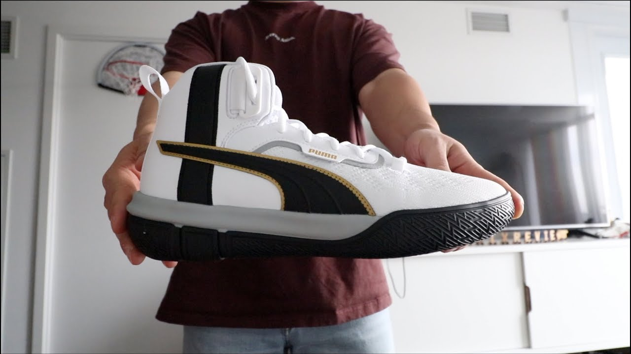 Basketball Sneaker Performance Review