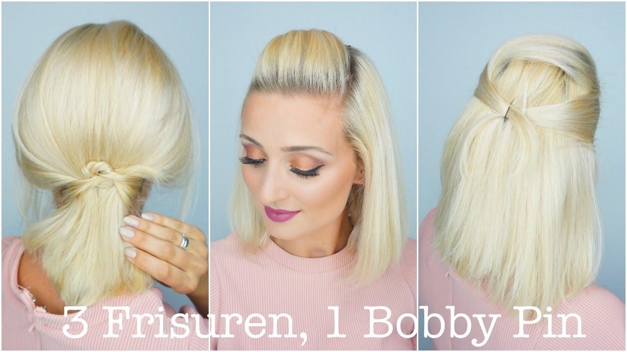 Long Bob: Frisuren-Styling, Tipps, Promis mit dem Haarschnitt
