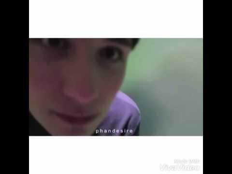 Dan and Phil Vine edits part 2