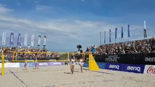 Gambar cover White Sands Beachvolleyball