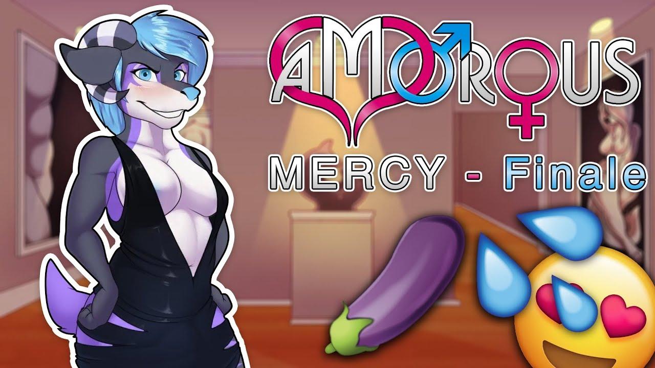 Amorous Mercy