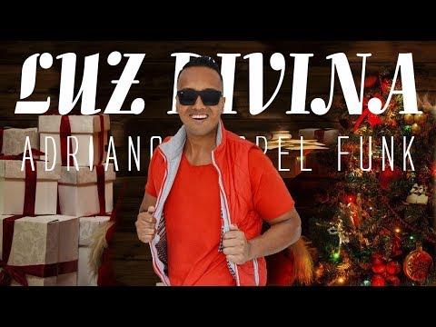 Dj Pezão ft. Adriano Gospel Funk - Luz Divina (BIG FOOT)