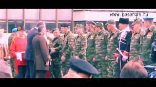 ФИЛЬМ: Игорь Стрелков - Вежливые Люди и Крым Таврический