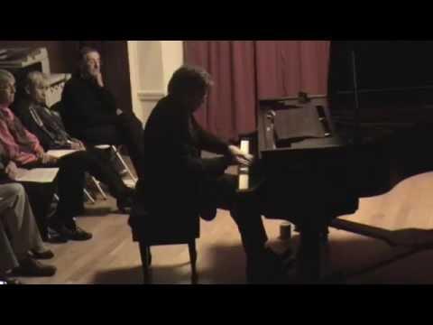 Liszt...Annees de pelerinage(Suisse) Part I