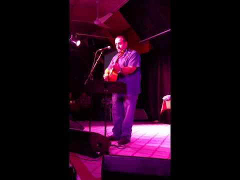 He Stopped Loving Her Today  Raul Malo at The New Hope Winery June 18, 2015