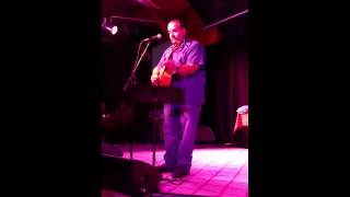 He Stopped Loving Her Today - Raul Malo at The New Hope Wine...