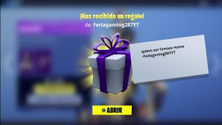 FORTNITE*NEW STORE TODAY MAY 14 TODAY *NEW CAMOUFLAGE* ROX SKIN CHICLE 🎁❤️😍