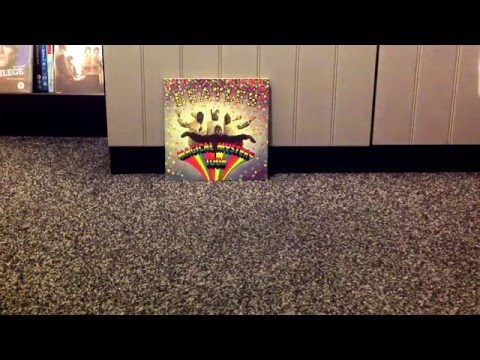 Beatles Vinyl Collection: Magical Mystery Tour