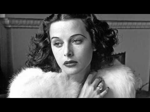 Geniale Göttin – Die Geschichte von Hedy Lamarr – Trailer (OmU)