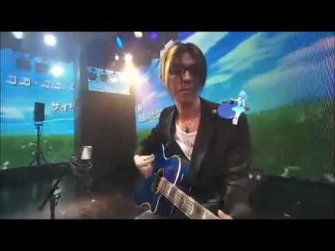 Little Wish~ Aoki Lapis~ Live At Vocafarre, Part4 Song4 - ENGLISH SUBS