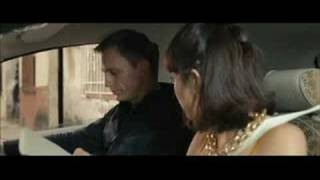 007 Quantum Of Solace(2008) Official Trailer
