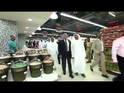 Km trading new project SAFA HYPER @ AL WAHA MALL
