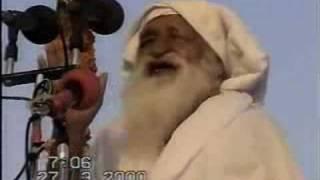 Jaigurudev!! Param Sant Baba Jaigurudev ji Maharaj -  Holi: Satsang Part 3