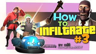 TF2: How to infiltrate #3 (10x Servers STS Exploit)