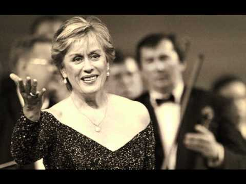 Kiri Te Kanawa - Oh for the wings of a Dove