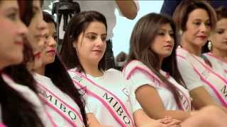MRS. INDIA  2014 EPISODE 1 : MRS. INDIA BEAUTY QUEEN : MIBQ PAGEANTS BY Bir Kaur Dhillon Vlog #1