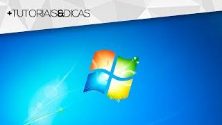 Como formatar o PC e instalar o Windows 7 pelo pendrive