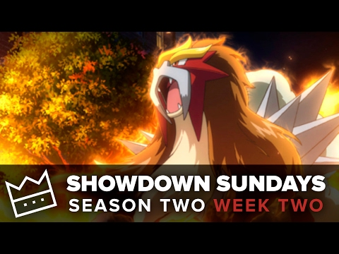 THE STREAK LIVES ON!! Showdown Sundays S2E2 w/ TheKingNappy
