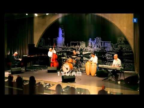 Malkhas Jazz Band