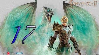 Divinity II: Ego Draconis. Прохождение. Серия 17 (Руна для мага)
