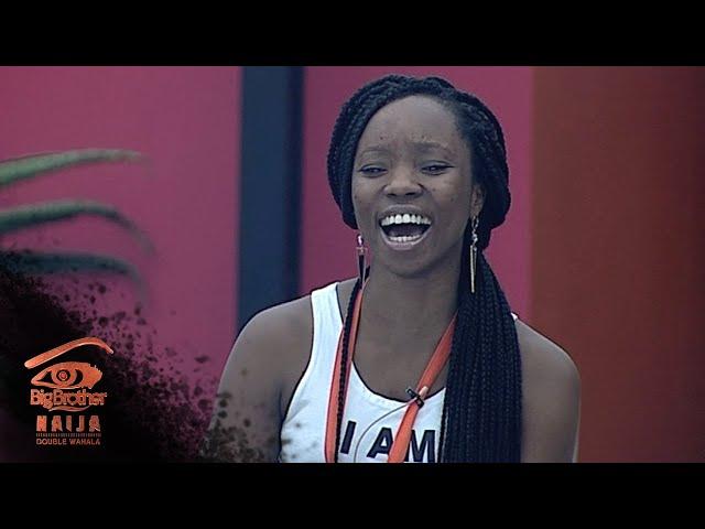 Ninth Week in Biggie's House | Big Brother: Double Wahala | Africa Magic