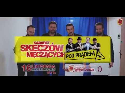Kabaret Skeczów Męczących w Gminie Oława