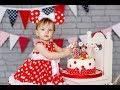 Идеи фотосессий для детей на День Рождения. Happy Birthday photos