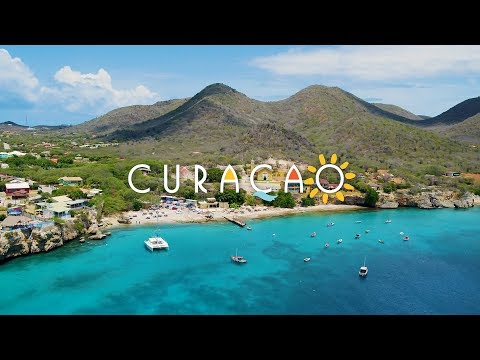 Feel it for yourself in Curaçao