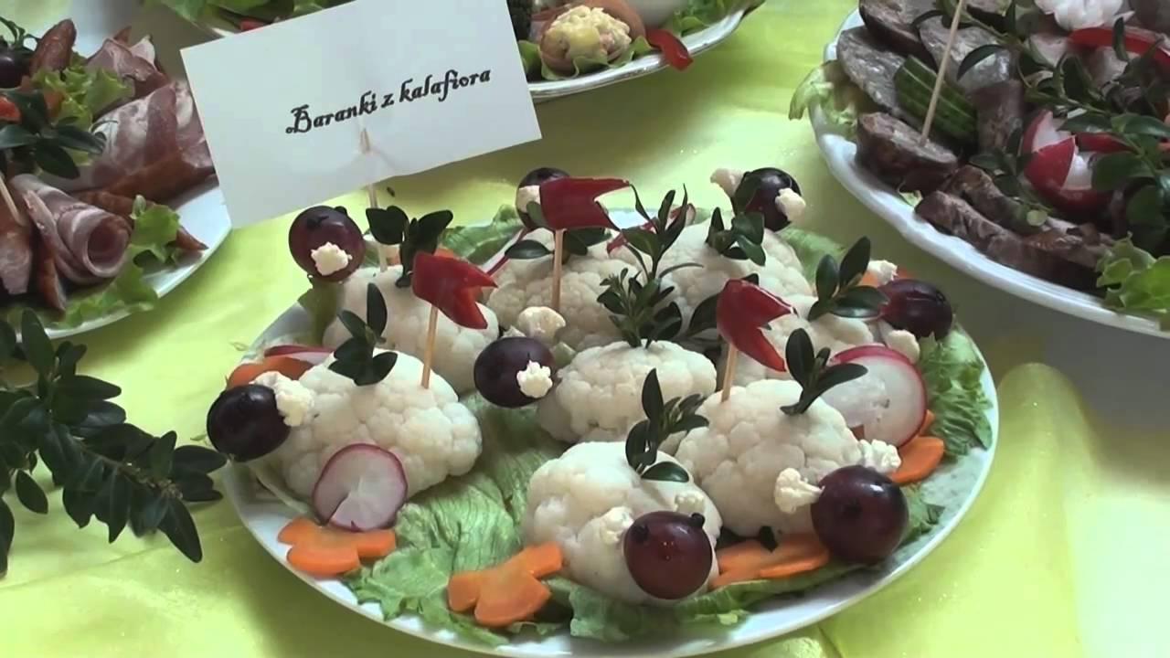 7 Kwiecień 2011 Xvi Edycja Prezentacji Potraw I Dekoracji Wielkanocnych Zsp Głogów