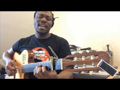 James Taylor Medley by Femi Temowo