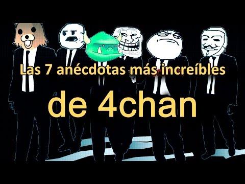 Los 7 escándalos más increíbles de 4chan