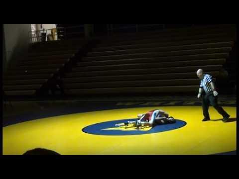 Wrestling 1 1