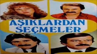 Gambar cover Aşıklardan Seçmeler - Ali Kızıltuğ - Garip Olan Handa Yatar