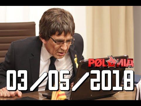 Polònia | 477 | 03/05/2018