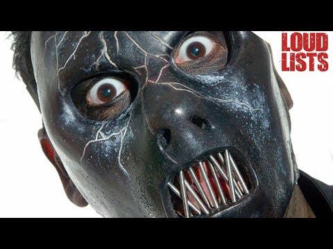 9 Unforgettable Paul Gray Slipknot Moments