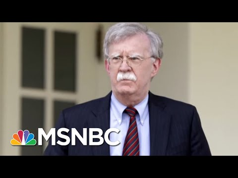 trump-fires-national-security-adviser-john-bolton-in-reality-tv-presidency--the-day-that-was-|-msnbc
