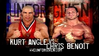 WWE B-PPV reviews: Backlash 2002 through Judgment Day 2003 thumbnail