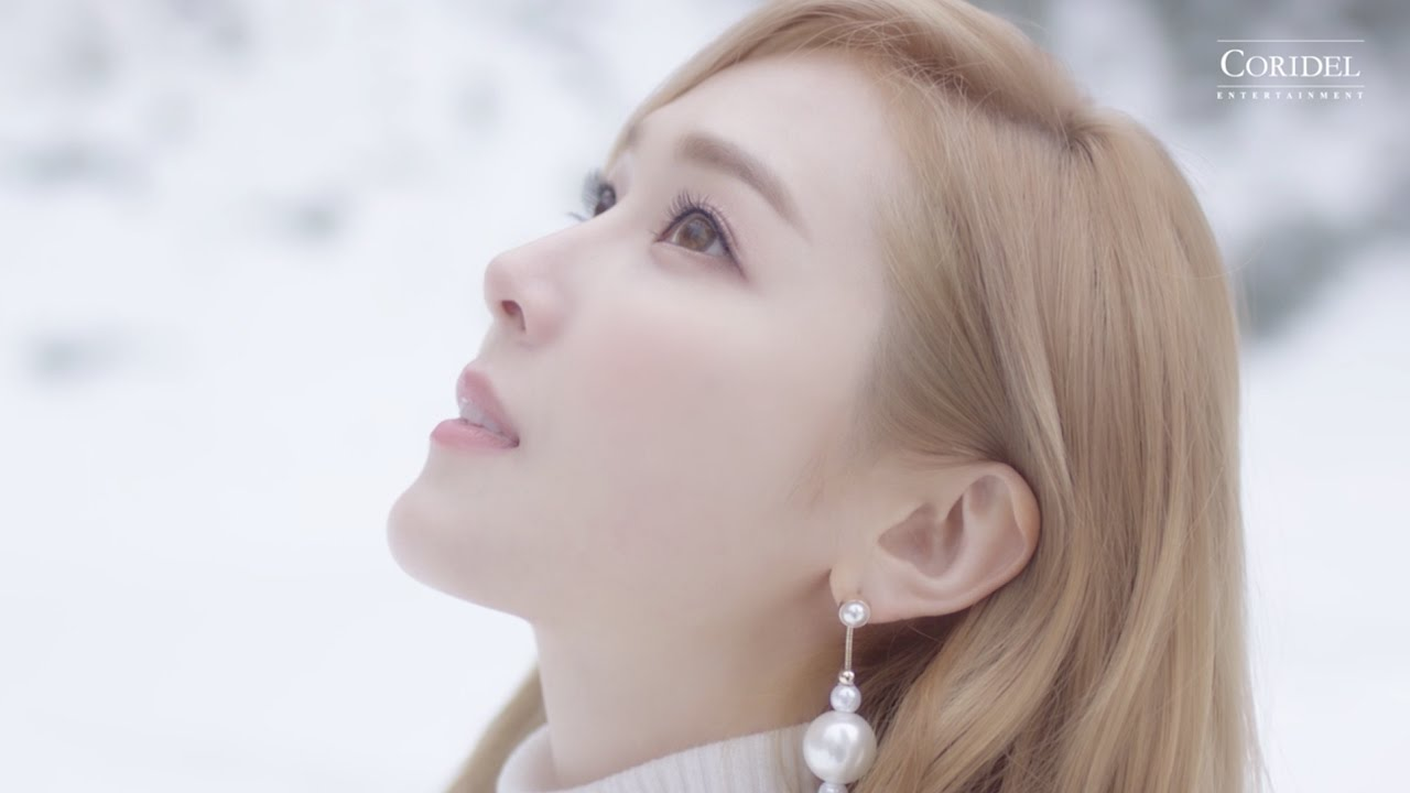 JESSICA (제시카) - WONDERLAND Official Music Video - YouTube