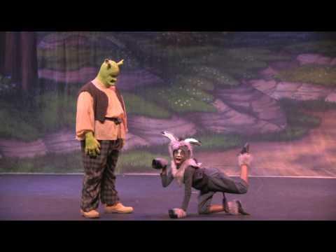 2017 Shrek Jr.